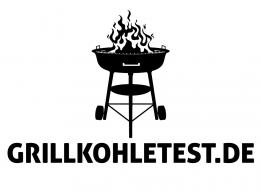 Grillkohle Test