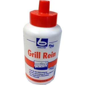 Grill reinigen